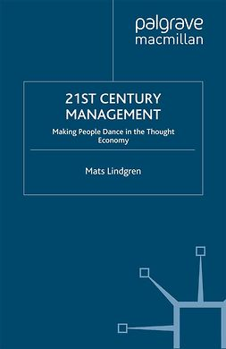 Lindgren, Mats - 21st Century Management, ebook