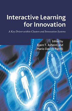 Asheim, Bjørn T. - Interactive Learning for Innovation, ebook