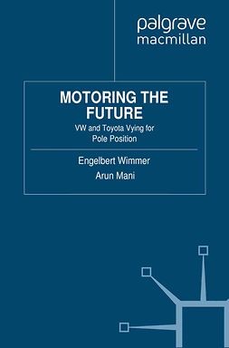 Wimmer, Engelbert - Motoring the Future, ebook