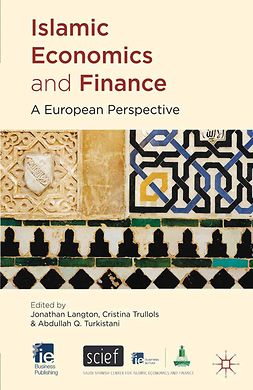 Langton, Jonathan - Islamic Economics and Finance, e-bok
