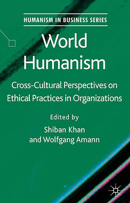 Amann, Wolfgang - World Humanism, e-bok