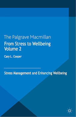 Cooper, Cary L. - From Stress to Wellbeing Volume 2, e-bok