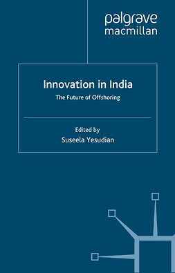 Yesudian, Suseela - Innovation in India, ebook