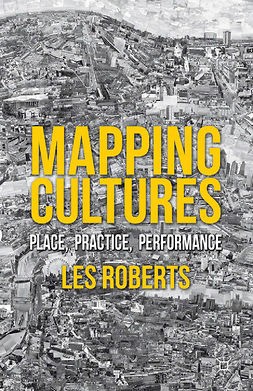 Roberts, Les - Mapping Cultures, ebook