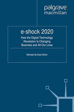 Kare-Silver, Michael - E-Shock 2020, ebook