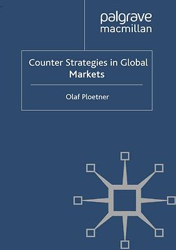 Ploetner, Olaf - Counter Strategies in Global Markets, ebook