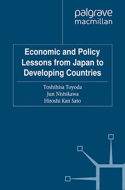 Nishikawa, Jun - Economic and Policy Lessons from Japan to Developing Countries, ebook