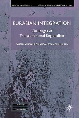Libman, Alexander - Eurasian Integration, ebook