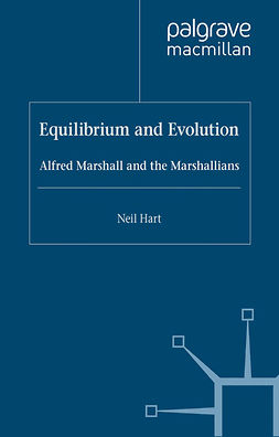 Hart, Neil - Equilibrium and Evolution, ebook