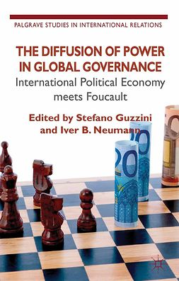 Guzzini, Stefano - The Diffusion of Power in Global Governance, ebook