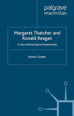 Cooper, James - Margaret Thatcher and Ronald Reagan, ebook