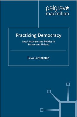 Luhtakallio, Eeva - Practicing Democracy, ebook