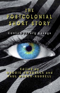 Awadalla, Maggie - The Postcolonial Short Story, ebook