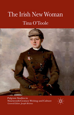 O'Toole, Tina - The Irish New Woman, ebook