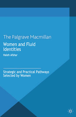 Afshar, Haleh - Women and Fluid Identities, ebook