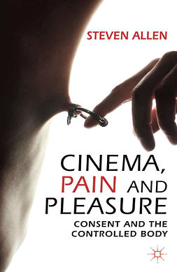 Allen, Steven - Cinema, Pain and Pleasure, ebook
