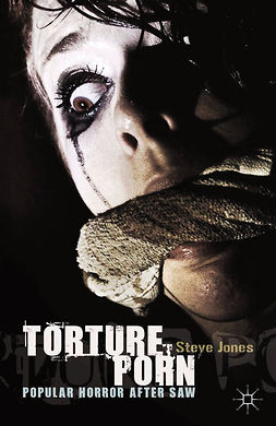 Jones, Steve - Torture Porn, ebook