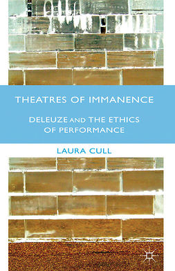 Cull, Laura - Theatres of Immanence, e-bok