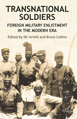 Arielli, Nir - Transnational Soldiers, ebook