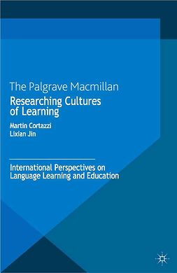 Cortazzi, Martin - Researching Cultures of Learning, ebook