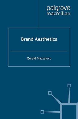 Mazzalovo, Gérald - Brand Aesthetics, ebook