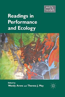 Arons, Wendy - Readings in Performance and Ecology, ebook