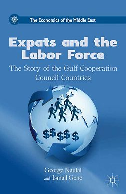 Genc, Ismail - Expats and the Labor Force, ebook