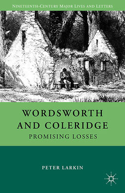 Larkin, Peter - Wordsworth and Coleridge, e-bok