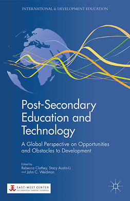 Austin-Li, Stacy - Post-Secondary Education and Technology, ebook