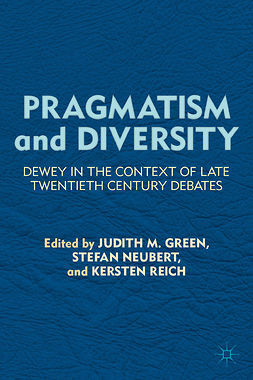 Green, Judith M. - Pragmatism and Diversity, ebook