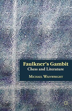 Wainwright, Michael - Faulkner's Gambit, ebook