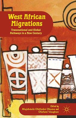 Okome, Mojúbàolú Olúfúnké - Transnational Africa and Globalization, ebook