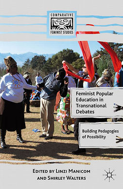 Manicom, Linzi - Feminist Popular Education in Transnational Debates, ebook