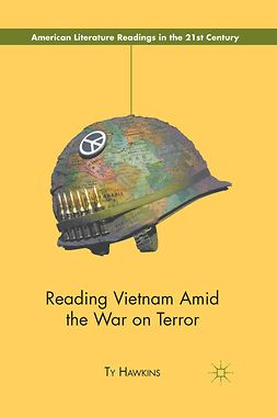 Hawkins, Ty - Reading Vietnam Amid the War on Terror, ebook