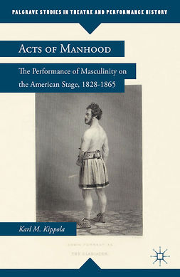 Kippola, Karl M. - Acts of Manhood, ebook