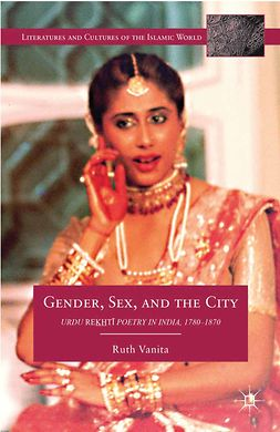 Vanita, Ruth - Gender, Sex, and the City, ebook