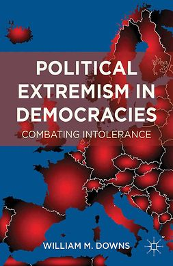 Downs, William M. - Political Extremism in Democracies, ebook