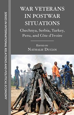 Duclos, Nathalie - War Veterans in Postwar Situations, ebook