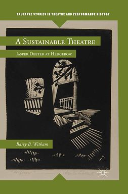Witham, Barry B. - A Sustainable Theatre, ebook