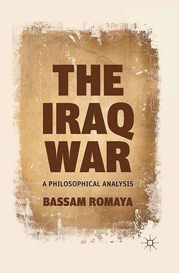 Romaya, Bassam - The Iraq War, ebook