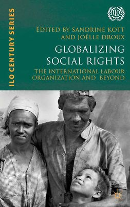Droux, Joëlle - Globalizing Social Rights, ebook