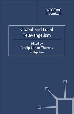 Lee, Philip - Global and Local Televangelism, ebook
