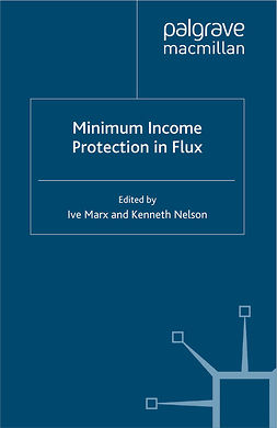 Marx, Ive - Minimum Income Protection in Flux, ebook