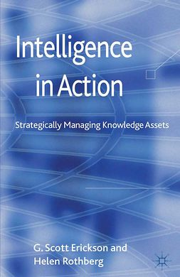 Erickson, G. Scott - Intelligence in Action, ebook