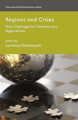 Fioramonti, Lorenzo - Regions and Crises, ebook