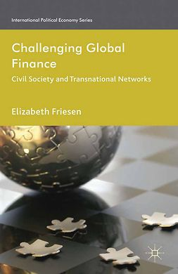 Friesen, Elizabeth - Challenging Global Finance, ebook