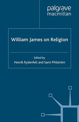 Pihlström, Sami - William James on Religion, ebook