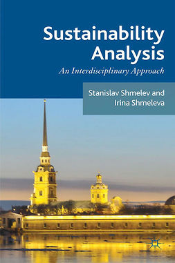 Shmelev, Stanislav - Sustainability Analysis, ebook