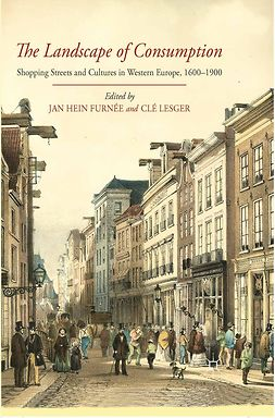 Furnée, Jan Hein - The Landscape of Consumption, ebook