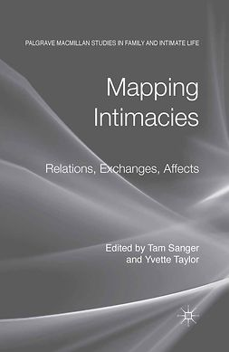 Sanger, Tam - Mapping Intimacies, e-kirja